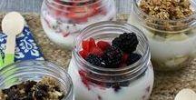 Breakfast Recipes / easy breakfast recipes -- homemade breakfast recipes -- make-ahead breakfast recipes