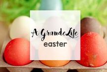 Holidays: Easter / Celebrate Easter and have fun with these Easter crafts, activities, DIY, decor ideas, reicpes and more