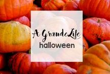 Holidays: Halloween / Happy Halloween! Get spooky with these Halloween inspired crafts, recipes, activities, and more! Ghosts, witches, goblins, monsters and more!