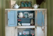home / hoosier cabinets / Love the old, vintage Hoosier Cabinets / by Hoosier Homemade