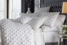SUITE DREAMS / Lovely bedrooms