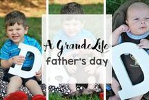 Holidays: Father's Day / Happy Father's Day! Great gift ideas, DIY projects for kids and more