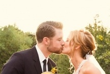 MUST TRY Wedding Pics / Are you getting married soon? Get some inspiration for your wedding pictures from this board, and go grab that camera! / by OuterInner.com | Dresses, Bridal Wear, Weddings & More!