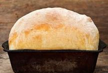 Breads, Rolls, Quick Breads,Crackers, etc. / by Jennifer Cole