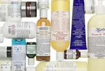 Kiehl's Fragrant Journey / Kiehl's has been one of my favorites since my teenage years! They make the best scented natural skin care, beauty and cosmetic products!  There's even mens, baby, and pet products too! / by Tiffany C