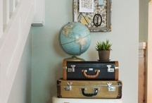 HOME:  ..Globes, Maps, Suitcases, ....and more......