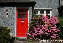 TRAVEL:  Home Sweet Home - with European Design/Decor / Home details..............
