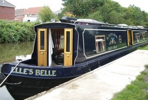 HOME: ...BOATS:  Canal Boats - Narrow Boats.   /  Homes on the water.  In Europe. .All over the world.......
