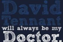 DOCTOR WHO!! / by Paige Iero-Way