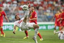 Polska - Czarnogóra 2:2