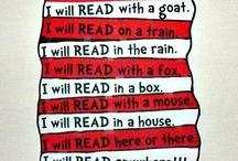 * School: Literacy Inspiration * / by Jake Skillman