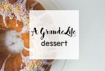 Sweet Desserts / Delicious dessert recipes and ideas to satisfy your sweet tooth and delight your tastebuds