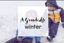 Seasonal Fun: Winter / Have fun this winter with these activities, crafts, recipes, and more!