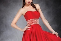 OI New Prom Dresses / In this board we aim to get YOU glammed up and ready to rock at prom! But first you'll need to know which of the newest prom dress styles from OuterInner are hot....take a look: