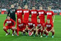14.11.2012 POLSKA - URUGWAJ