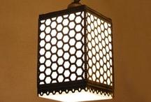 Z - Osmanlı Aydınlatma - Ottoman Lighting