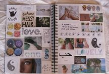 Journaling / by Casey Bizich