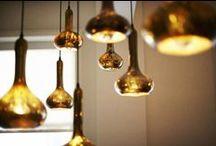 Flooring & Lighting Ideas