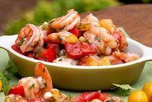 Fish Recipes / by Jennifer Cole