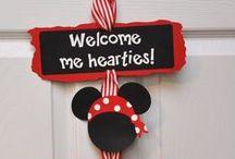Disney Love / by Jennifer Cole