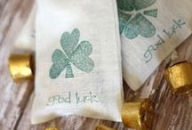 holidays / st. patrick's day / Luck o' the Irish with these St. Patrick's Day Crafts and Decorating Ideas / by Hoosier Homemade