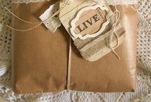 Packaging / by Casey Bizich