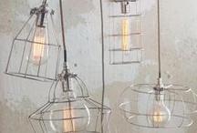 Z - Cage Lighting - Kafes Aydınlatma