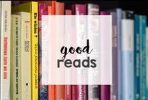 Good Reads / Pick up a good book with these book recommendations for your reading pleasure.