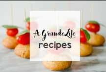 Good Eats / Good eats from family-friendly to slow cooker recipes.