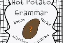 ELA | Grammar Activities