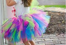 Crafty Ideas - Children's Clothing
