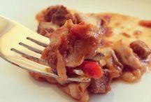 Yemek Tarifleri / Tatlı Mutfak'tan en lezzetli yemek tarifleri