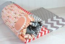 Quilts / by Charlene Ormonde