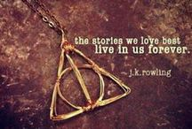 The Stories We Love Live In Us Forever. / by Jill Everton