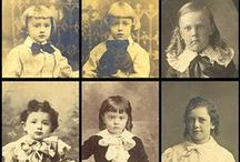 Family Roots / Genealogy stuff that may help in the quest for information about the ancestors.  / by Marti Anderson