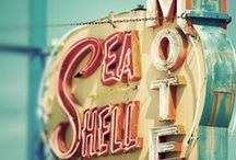 Signage / vintage / by Aileen