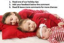 Christmas Memories to Share