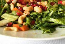 Salata Tarifleri / Tatlı Mutfak'tan en lezzetli salata tarifleri