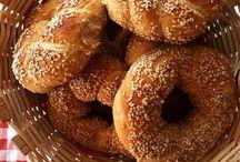 Poğaça ve Çörek Tarifleri / Tatlı Mutfak'tan en lezzetli poğaça tarifleri
