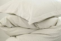 Textiles / Bedding, blankets, fabric, inspiration, stripes