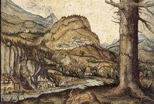 Renaissance Drawings / Presentation of wonderful renaissance drawings.