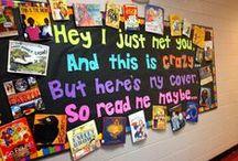 * School : Bulletin Board Ideas * / by Jake Skillman