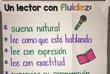 * School: Spanish Anchor Charts * / by Jake Skillman