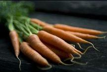 10 aliments pour de beaux cheveux / Retrouvez les 10 aliments qui contribuent à une pousse plus rapide et une meilleure santé de vos cheveux!