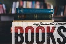 Books / The best travel-related books that I've read and loved