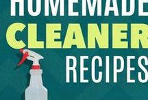 Kitchen Hacks & Cleaning Tips / Cleaning tips and kitchen hacks