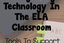 ELA | Elementary