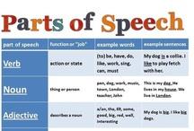 H/S Things - Language Arts