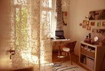 ~ Decor: Bedroom / by Luana P.