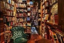 Books on Books on Books / by Rachel Raczynski